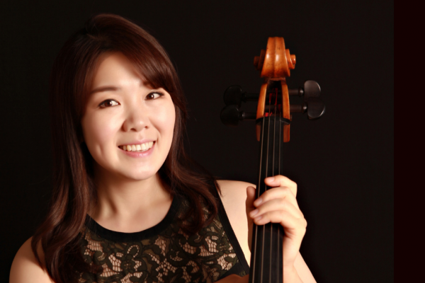 Cello Faculty Yeonjin Kim